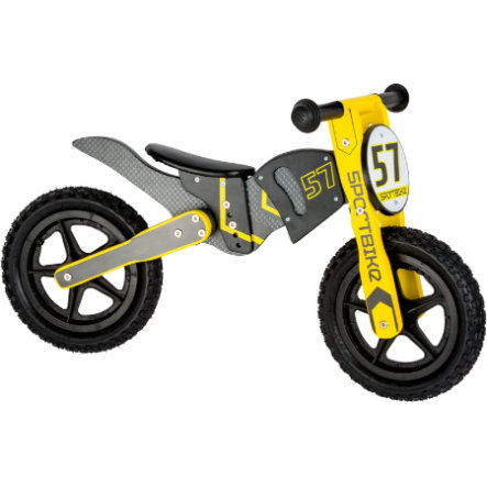 small foot design® odrážedlo Motocross
