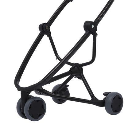 Quinny 3-hjulssæt medium til Zapp X Graphite
