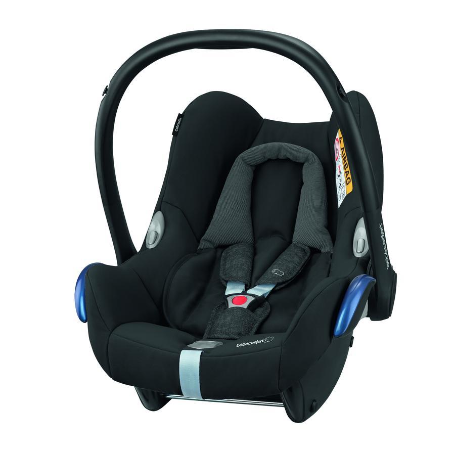 Bébé Confort Siège auto cosi CabrioFix groupe 0+ nomad black
