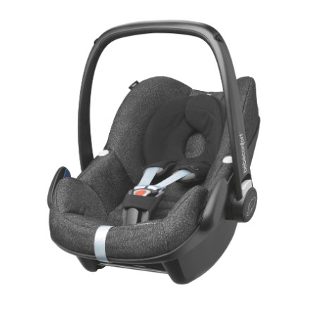 Bébé Confort Siège auto cosi Pebble groupe  0+ triangle black