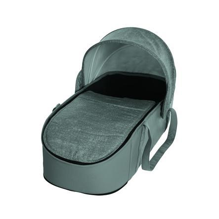 Bébé Confort Nacelle de poussette Laika nomad grey