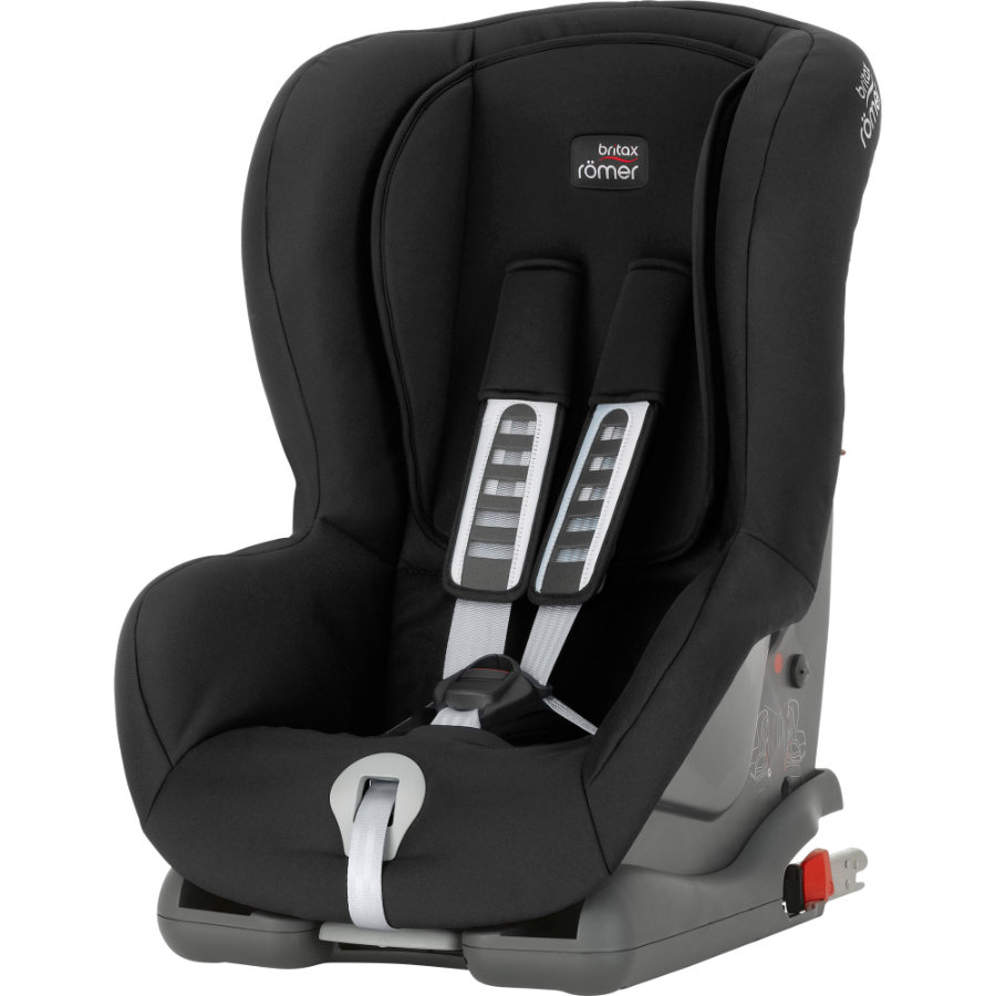 Britax Römer Kindersitz Duo plus Cosmos Black