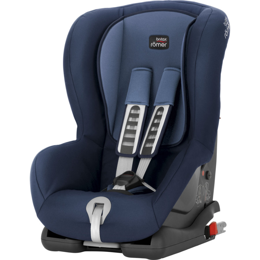 Britax Römer Duo plus 2018 Moonlight Blue