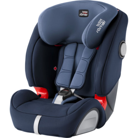 Britax Römer Evolva 123 SL SICT 2020 Moonlight Blue