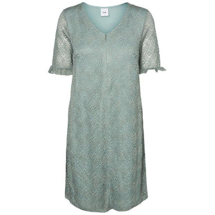 mama licious Stillkleid MLLUCY Chinois Green