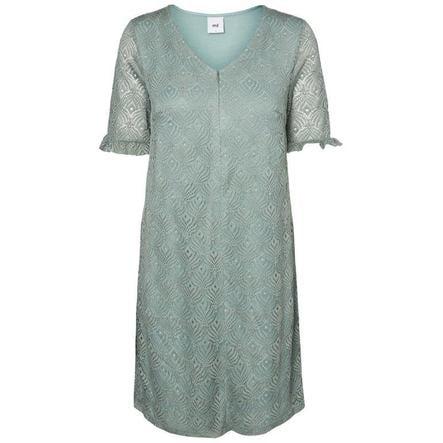 mama licious Vestido para la lactancia MLLUCY Chinois Green