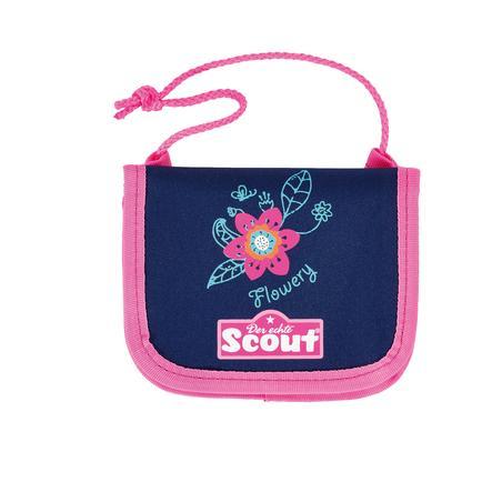 Scout Brustbeutel III - Flowery