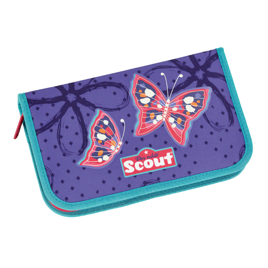 Scout Basic Etui 23 tlg. - Savage