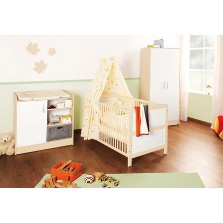 Pinolino Kinderzimmer Florian 2-türig schmal