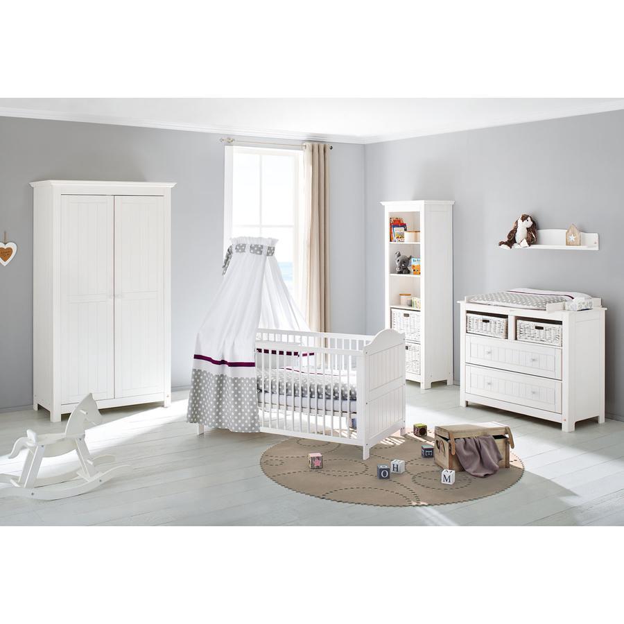 PINOLINO Chambre enfant Nina, 3 pcs, large