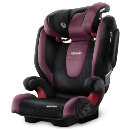 RECARO Kindersitz Monza Nova 2 violet