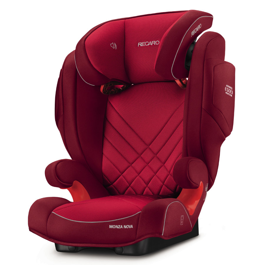 RECARO Child Seat Monza Nova 2 Indy Red