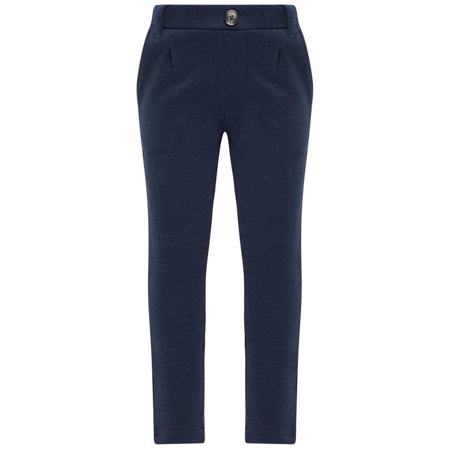 name it Boys Pantalon de survêtement Fint robe bleue