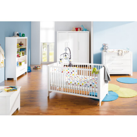 PINOLINO Chambre enfant 3 pcs, Puro, large, grande