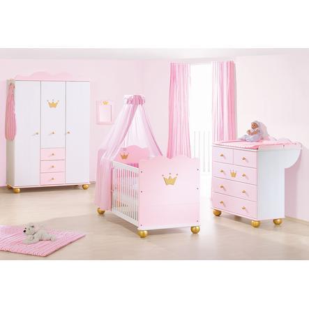 Pinolino Kinderzimmer Prinzessin Karolin