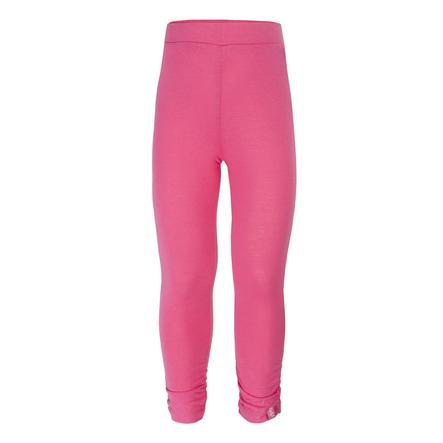 løp! Leggings for jenter foundango rosa