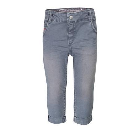 ran ! Girl s Jeans bleu clair de lune