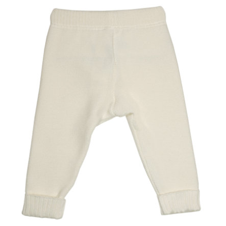 maximo Broek eco-wol-wit