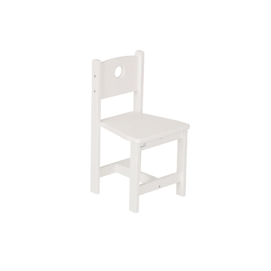 Geuther Pepino židlička bílá