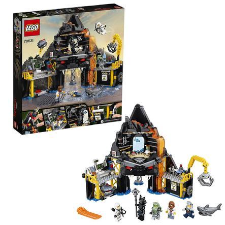 LEGO® NINJAGO - Garmandons vulkanleir 70631