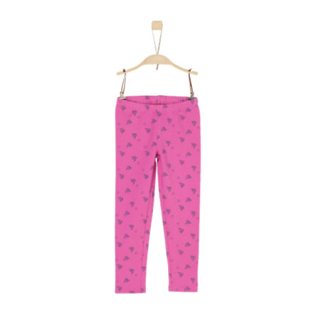 s.Oliver Girl s Leggings rose