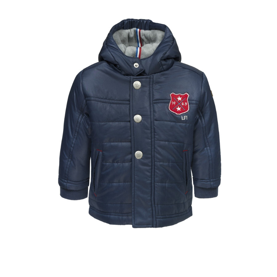 lief! Boys Jacke dark denim