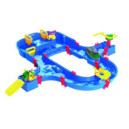 AquaPlay Circuit aquatique enfant Super Set