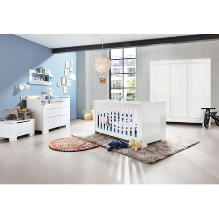 Pinolino Kinderzimmer Sky Breit 3 Turig Babymarkt De