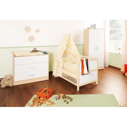 Pinolino Kinderzimmer Florian 2-türig breit