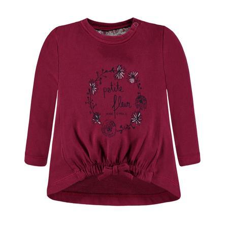 Marc O'Polo Girls Langærmet shirt anemone