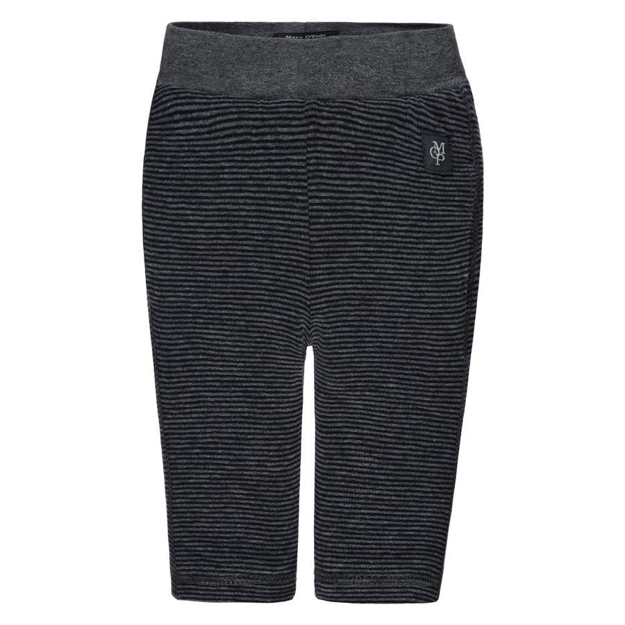 Nálada chlapeckých kalhot Marc O'Polo indigo