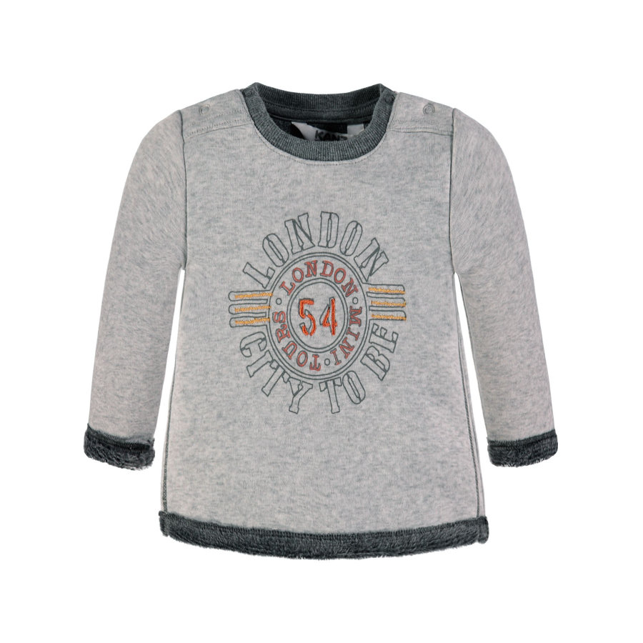 KANZ Boys Sweatshirt grau