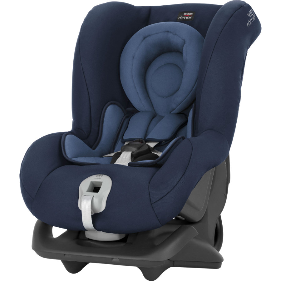 britax r mer si ge auto first class plus moonlight blue. Black Bedroom Furniture Sets. Home Design Ideas