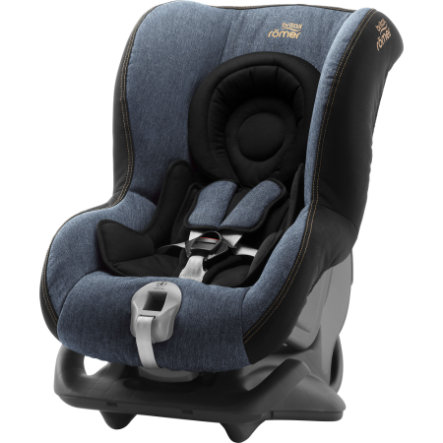 Britax Römer Kindersitz First Class plus Blue Marble