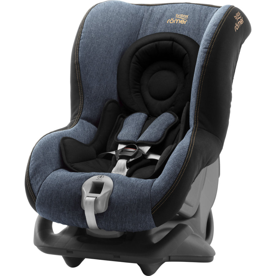 britax römer silla de coche First Class plus Storm Grey