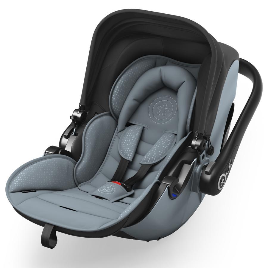Kiddy Babyschale Evolution Pro 2 Polar Grey