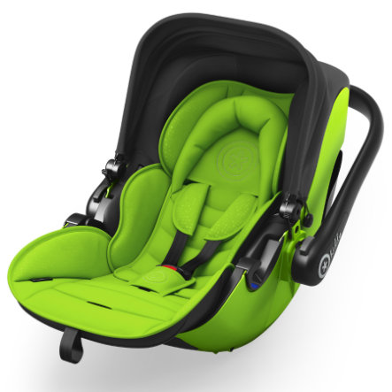 KIDDY Seggiolino Auto Evolution Pro 2 Spring Green