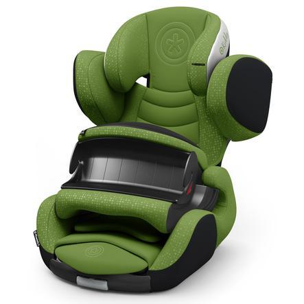 Kiddy Autostoel Phoenixfix 3 Cactus Green