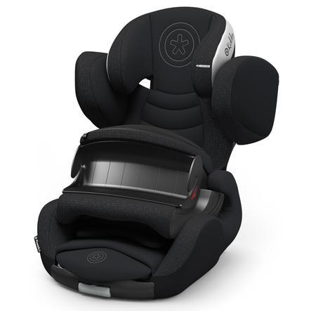 Kiddy child seat Phoenixfix 3 Mystic Black