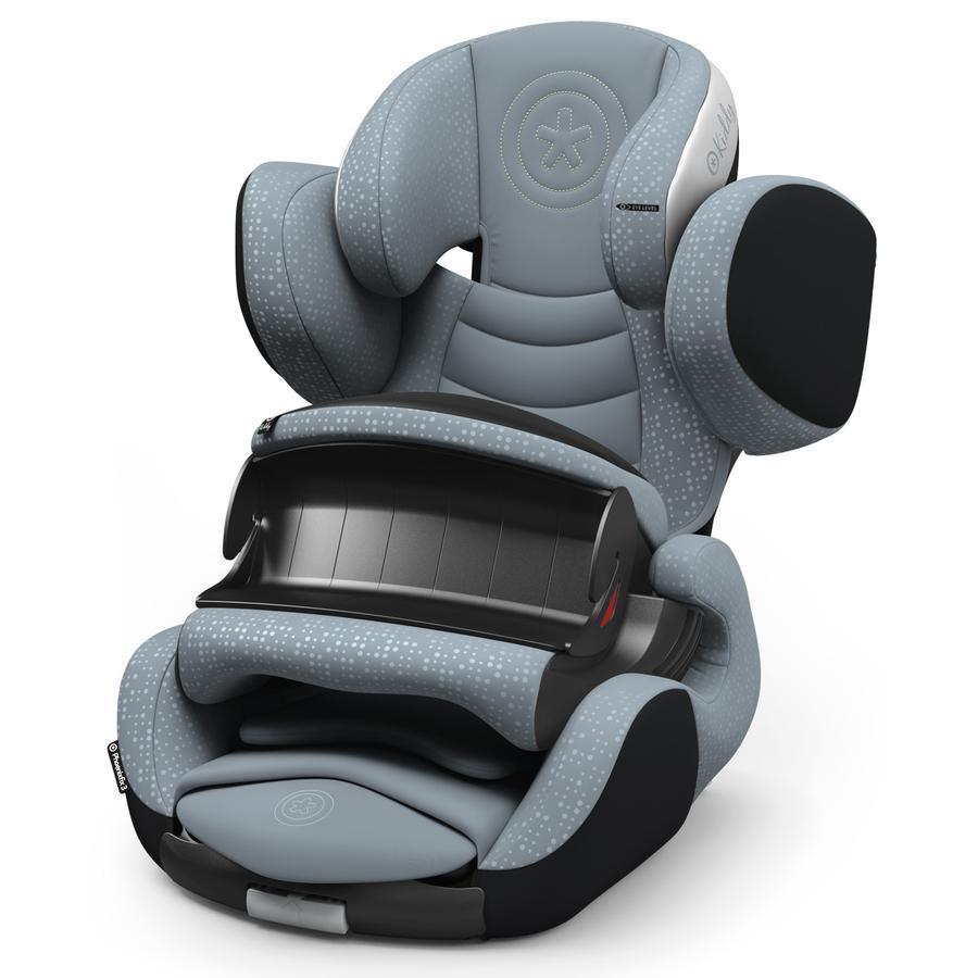 Kiddy Kindersitz Phoenixfix 3 Polar Grey