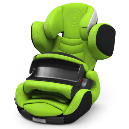 Kiddy Autostoel Phoenixfix 3 Spring Green