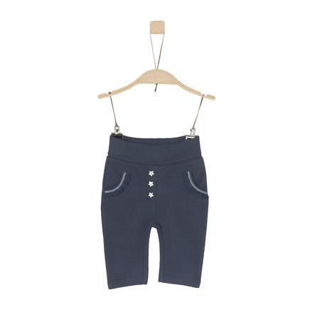 s.Oliver Girl s Pantaloni da tuta blu scuro