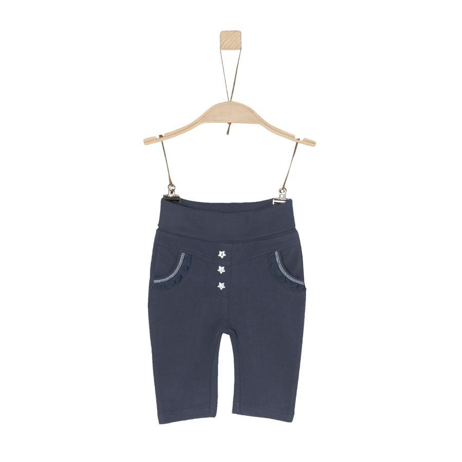 s.Oliver Girl s Sweatbroeken donkerblauw