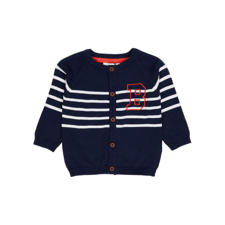 name it Boys Cardigan Nbmgiste dress blues