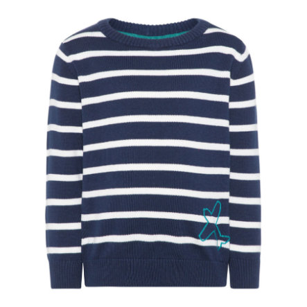name it Boys Pullover Nmmgitto dress blues