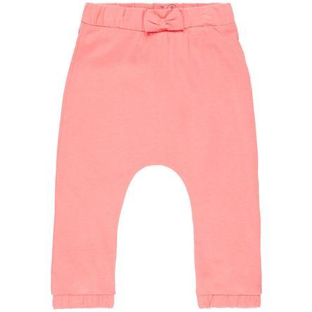 name it Girls Leggings Nbfgine sunkist coral