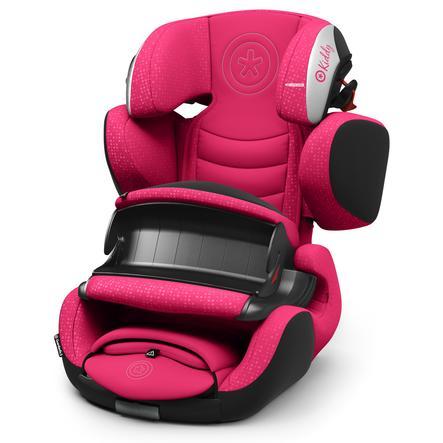 Kiddy Autostoel Guardianfix 3 Berry Pink