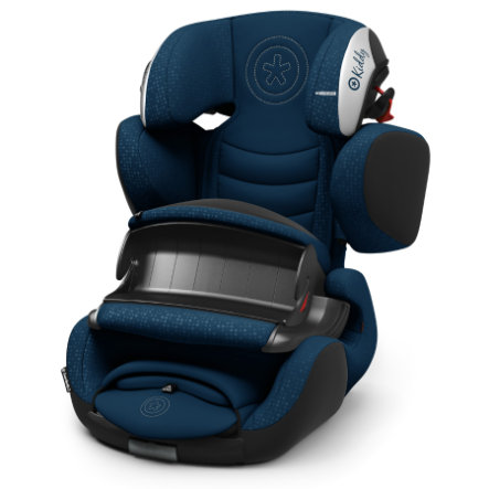 Kiddy Kindersitz Guardianfix 3 Mountain Blue