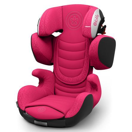 Kiddy Cruiserfix 3 2018 Berry Pink