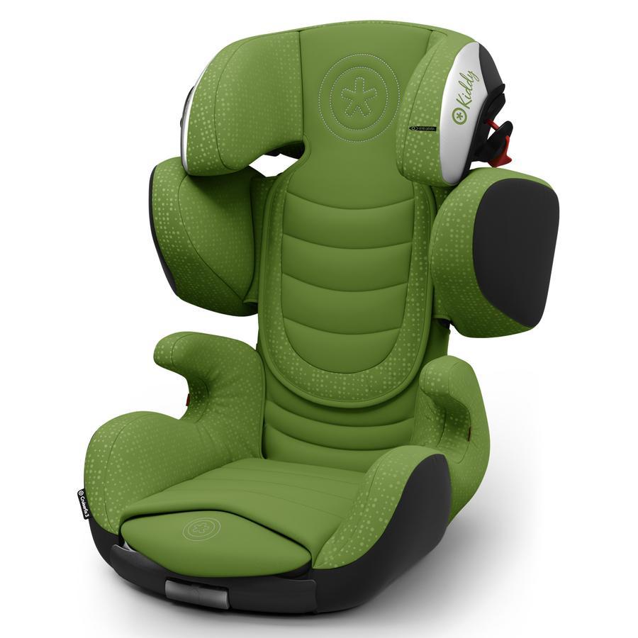 Kiddy Kindersitz Cruiserfix 3 Cactus Green
